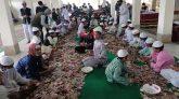 ৫ মাস পর খোলা হলো পাগলা মসজিদের দানবাক্স, মিলল ১৪ বস্তা টাকা