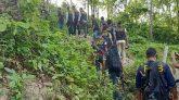 টেকনাফে র্যাবের সঙ্গে গোলাগুলি: ৩ রোহিঙ্গা ডাকাত নিহত