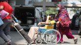 করোনা পরিস্থিতি ভয়াবহ, চাঁপাইনবাবগঞ্জে অক্সিজেনের জন্য হাহাকার