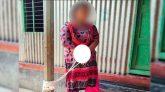 স্বামীর 'বিশেষ অঙ্গে' আঘাত করায় স্ত্রীকে বেঁধে রাখল পরিবার