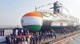 ৪৩ হাজার কোটি টাকা ব্যয়ে নৌবাহিনীর জন্য ডুবোজাহাজ বানাচ্ছে ভারত