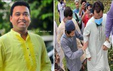 আবু ত্ব-হা ইস্যু: সমালোচকদের ধুয়ে দিলেন গোলাম রাব্বানী
