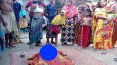 গোপালপুরে বিদ্যুৎপৃষ্ট হয়ে নির্মাণ শ্রমিকের মৃত্যু