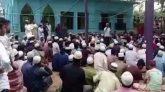 টাঙ্গাইলে কোরবানির মাংস আত্মসাৎ, মসজিদ কমিটি বাতিল