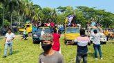 'কুমিল্লা নাম বাদ যাওয়ায়' মোশতাকের বাড়ি ঘেরাও